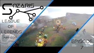 League Of Legends Mini edit episode 7: Petals