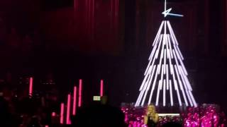 Kylie Minogue Kylie Christmas Everybody's Free (To Feel Good) Live At Royal Albert Hall 10 December