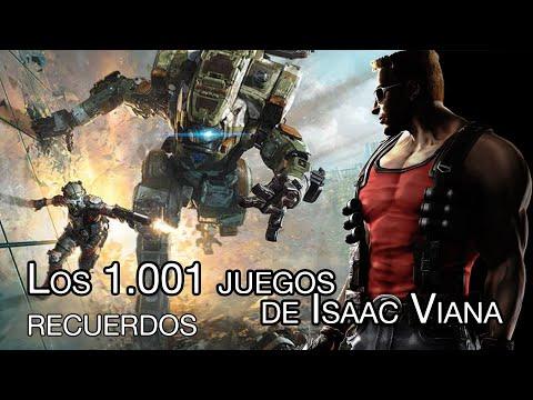 Mis FPS favoritos, parte 3 - Los 1.001 juegos de Isaac Viana: Capítulo 27