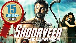 Shoorveer - The Warrior (2015) - Dubbed Hindi Movies 2015 Full Movie   Vikram, Anita width=