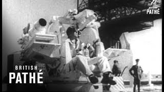 Further Progress Towards Man In Space AKA Capsule Recovery (1960)