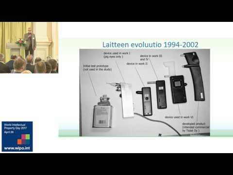 Suomi nousuun satavuotiaalla innovaatio-osaamisella