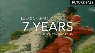Lukas Graham - 7 Years (Jameson Tenorio Remix)