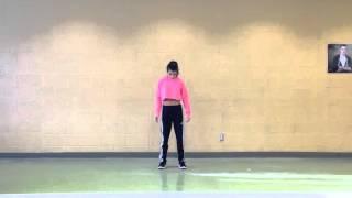 Something New - Zendaya feat. Chris Brown ( @stephaniejj99 dancing)