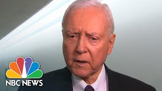 Senators React To Justice Anthony Kennedy's Retirement From The Supreme Court | NBC News