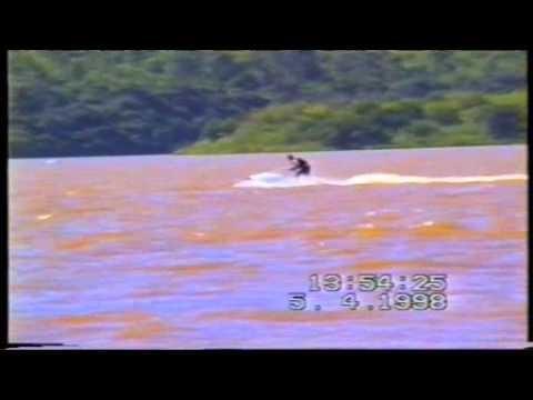 South Africa – jet ski 2