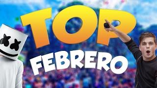 Musica 2017 🔥 Lo mas nuevo electronica Febrero 2017 TOP 10