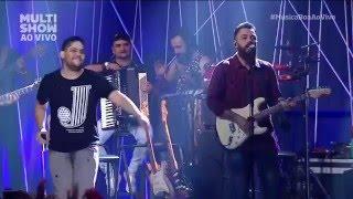 Jorge e Mateus - Flor (Ao Vivo no Multishow - MúsicaBoa)
