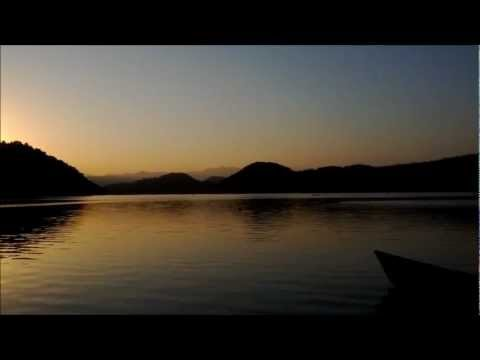 Begnas Lake, Nepal Sunset View