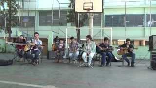 Grupo Harmonia: Ciclo da Vida (O Rei Leão) - XII EMESM 2015