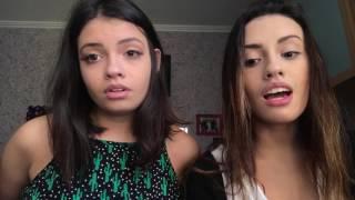 Marília Mendonça - Amante Não Tem Lar (Cover Vitória e Carolina Marcilio)