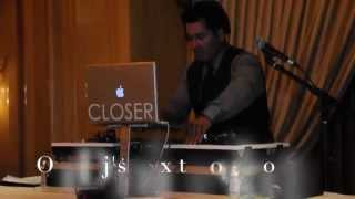 iDj Weddings - Cocktail & Dinner Music