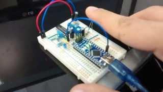 Eletrocardiograma com Arduino