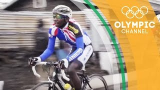 The Secrets of DR Congos Cycling Revolution | Africa's Cycling Revolution