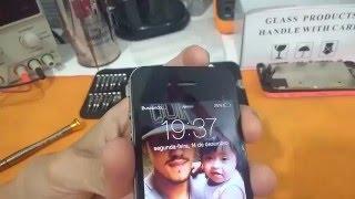 IPHONE 4 SEM SINAL DE REDE - VEJA O QUE ERA!!! - TRABALHE HONESTAMENTE SEMPRE !!! width=