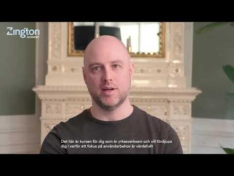 Zington Academy - Kurs i Design Thinking