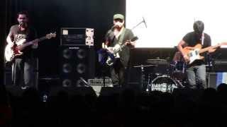 Monroy & Surmenage - Euforia Live (HD)
