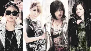 2NE1 & MAROON 5 - Lonely (Maps Remix)