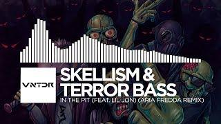 Skellism & Terror Bass - In The Pit (feat. Lil Jon) (Aria Fredda Remix)