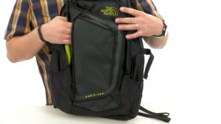 The North Face Resistor Charged Backpack SKU:8719170