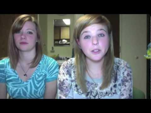 Thumbnail for Tara & Lauren's Lesson on Nutrition (: