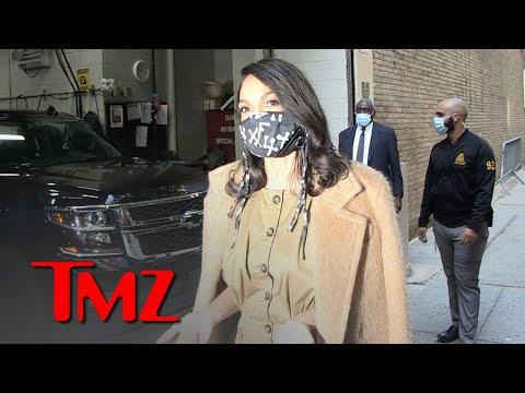 Rosario Dawson Says 'SNL' Should Give Cory Booker Props, Better Impression | TMZ