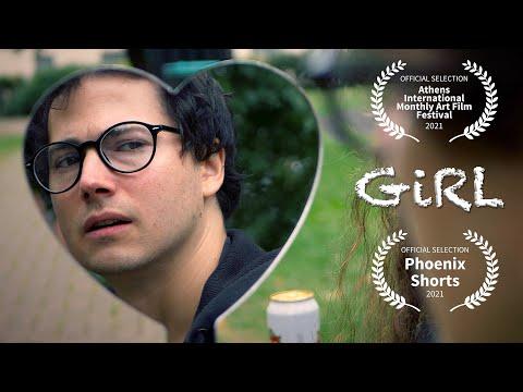 GIRL | Short Film Trailer | Panasonic GH5 (4K)