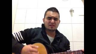 Si te pudiera mentir(cover) - Pprron Guadarrama