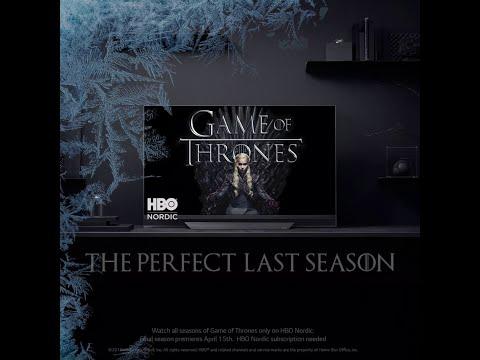 GOT: The Perfect Last Season