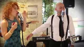 Nicky Pezzolla & Spaghetti Brothers - Buonasera Signorina