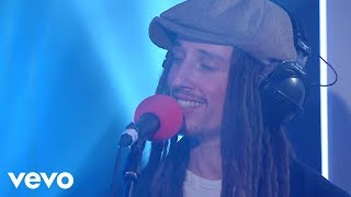 JP Cooper - September Song in the Live Lounge