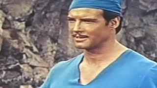 As Aventuras do Ladrao de Bagda - A Rosa Azul [1961][Dublado]