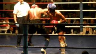 Sousa KickBoxing Camarate Out 2010 (R3/3)