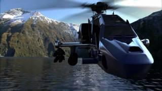 Transform FX Helicopter 7.1 Sound lossless - H.264 HD 1920x1080 True Sound