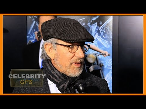 Steven Spielberg is the first $10B director - Hollywood TV