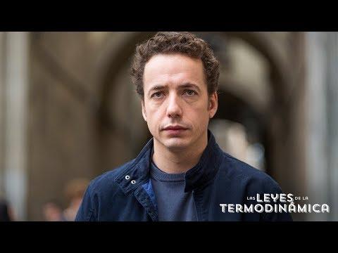 LAS LEYES DE LA TERMODINÁMICA. Vito Sanz es Manel. Ya en cines.