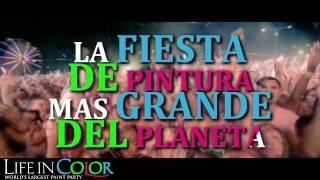 LIFE IN COLOR SALINAS ECUADOR