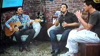 Juninho Bessa no programa Lelles e Leonardo - Parte (2)