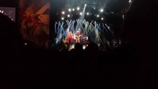 Aerosmith - Walk This Way (Live at Kaaboo Fest, Del Mar / San Diego CA)