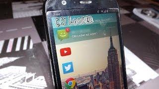 CM Locker - Déverrouille ton smartphone en toute simplicité ! [ EGameInfo ]