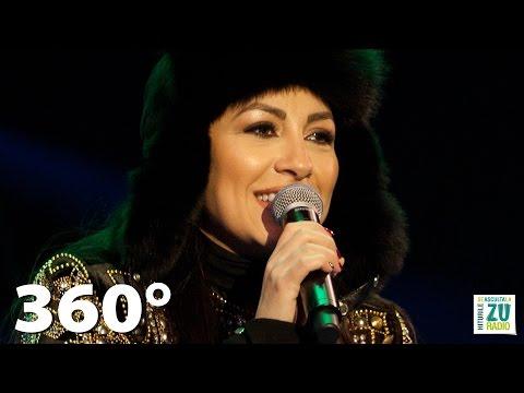 Andra - Floare De Nu Ma Uita (Live VIDEO 360)