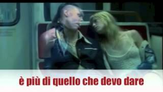 You'll follow me down - Traduzione in Italiano