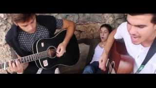 Juventude é Mentalidade - Sam The Kid Cover (OsPuroAcaso)