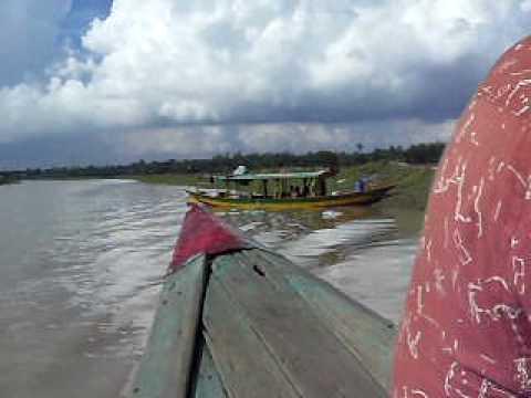 luxury boat cruise in Bangladesh!!