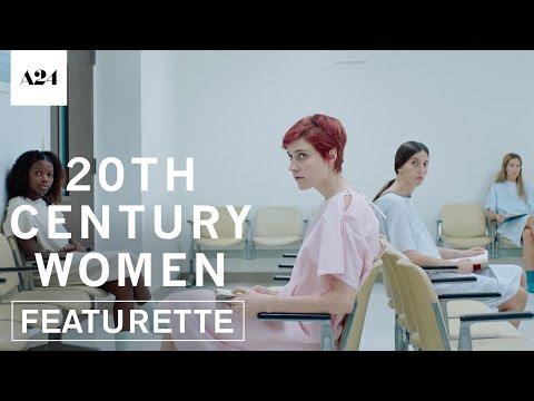 20th Century Women | Modern Women | Official Featurette HD | A24