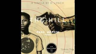 D. Lynch - The Hill [Prod. Hopsin}
