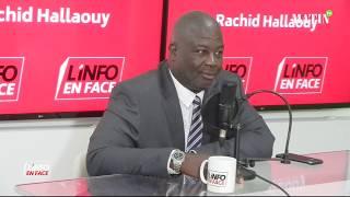 L'Info en Face avec Abdou Diop