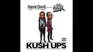 Snoop Dogg Kush Ups ft Wiz Khalifa (Official Audio)