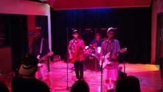 Yellow Peril - Aurora Avenue (Live at Peakfest 2012)