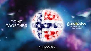 Melodi Grand Prix 2016 - MY TOP 10 (Eurovision 2016 Norway)
